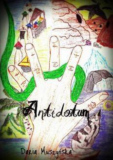 Chomikuj, pobierz ebook online Antidotum. Daria Muszyńska