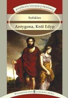 Chomikuj, ebook online Antygona, Król Edyp. Sofokles