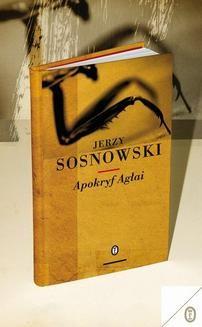 Chomikuj, ebook online Apokryf Agłai. Jerzy Sosnowski