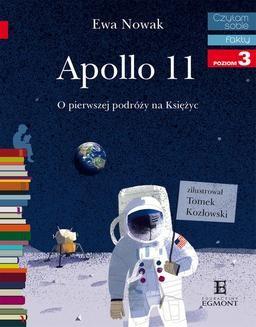 Chomikuj, ebook online Apollo 11. Ewa Nowak