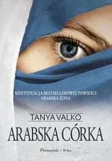 Ebook Arabska córka pdf