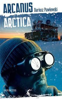 Ebook Arcanus Arctica pdf