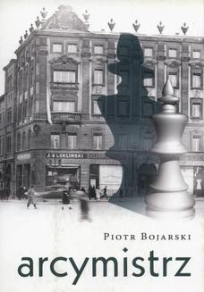 Ebook Arcymistrz pdf