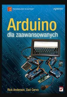 Ebook Arduino dla zaawansowanych pdf
