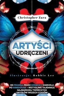 Chomikuj, ebook online Artyści udręczeni. Christopher Zara