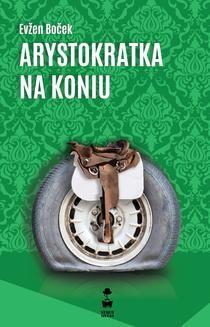 Ebook Arystokratka na koniu pdf