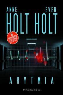 Chomikuj, ebook online Arytmia. Anne Holt