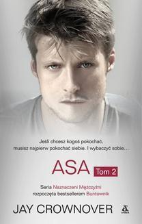 Chomikuj, ebook online Asa. Tom 2. Jay Crownover