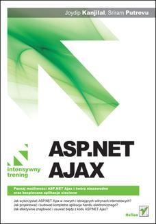 Chomikuj, ebook online ASP.NET Ajax. Intensywny trening. Joydip Kanjilal