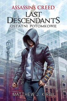 Ebook Assassin's Creed: Ostatni potomkowie pdf