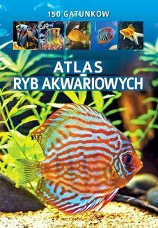 Chomikuj, ebook online Atlas ryb akwariowych. Maja Prusińska