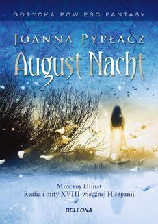 Ebook August Nacht pdf