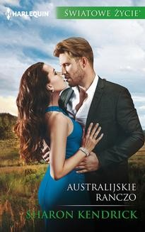 Chomikuj, ebook online Australijskie ranczo. Sharon Kendrick