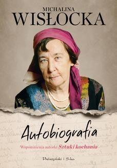 Chomikuj, ebook online Autobiografia. Michalina Wisłocka