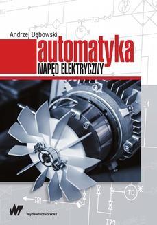 Ebook Automatyka. Napęd elektryczny pdf