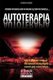 Chomikuj, ebook online Autoterapia. Elżbieta Książek