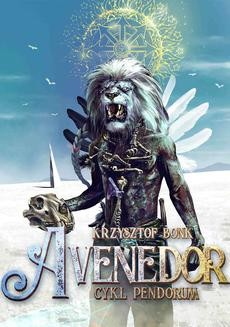 Chomikuj, pobierz ebook online Avenedor. Cykl Pendorum. Część VII. Krzysztof Bonk