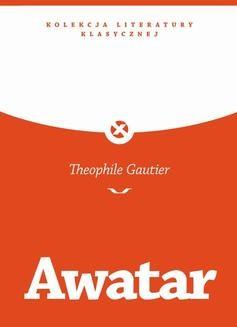 Chomikuj, ebook online Awatar. Theophile Gautier