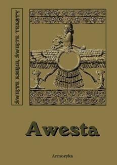Ebook Awesta pdf