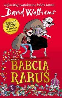 Chomikuj, ebook online Babcia Rabuś. David Walliams