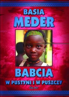 Chomikuj, ebook online Babcia w Afryce. Basia Meder