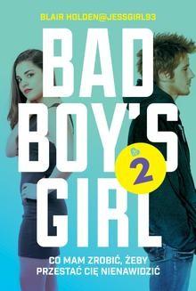 Chomikuj, ebook online Bad Boy s Girl 2. Blair Holden