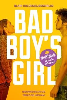 Chomikuj, ebook online Bad Boy s Girl. Blair Holden