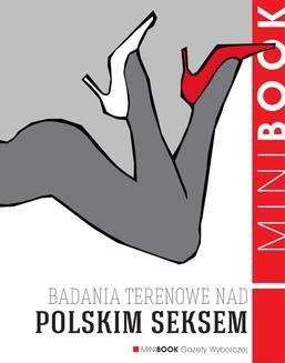 Chomikuj, ebook online Badania terenowe nad polskim seksem. Praca zbiorowa