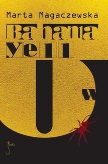 Chomikuj, ebook online Bahama yellow. Marta Magaczewska