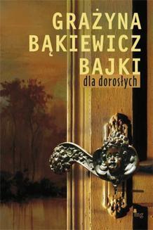 Ebook Bajki dla dorosłych pdf