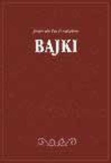 Chomikuj, ebook online Bajki. Jean La Fontaine