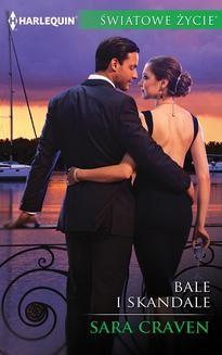 Chomikuj, ebook online Bale i skandale. Sara Craven