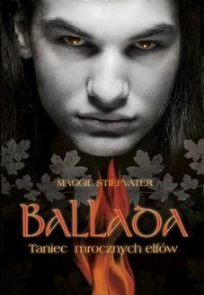 Ebook Ballada. Taniec mrocznych elfów pdf