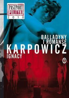 Ebook Balladyny i romanse pdf