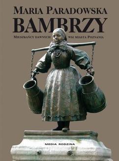 Chomikuj, ebook online Bambrzy. Maria Paradowska