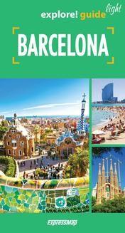 Chomikuj, ebook online Barcelona light: przewodnik. Larysa Rogala