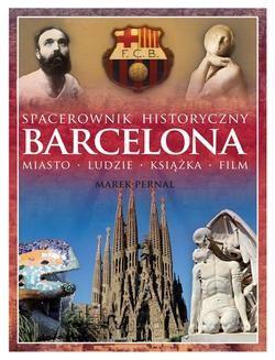 Ebook Barcelona. Miasto, ludzie, książka, film pdf
