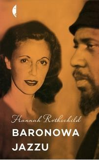Chomikuj, ebook online Baronowa jazzu. Hannah Rothschild