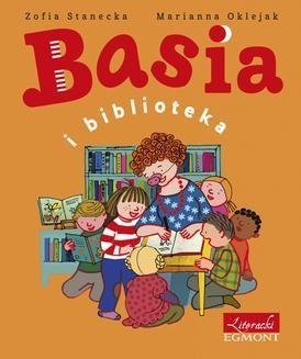 Chomikuj, ebook online Basia i biblioteka. Zofia Stanecka