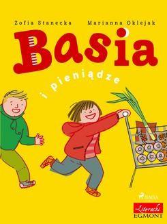 Ebook Basia i pieniądze pdf