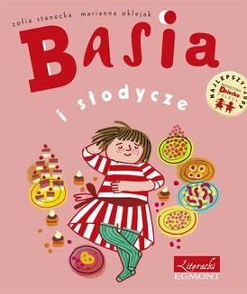 Ebook Basia i słodycze pdf