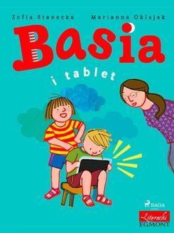 Ebook Basia i tablet pdf