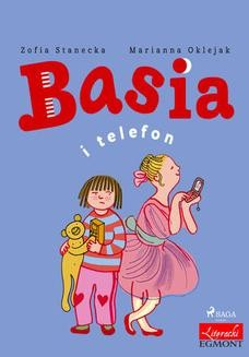 Chomikuj, ebook online Basia i telefon. Zofia Stanecka