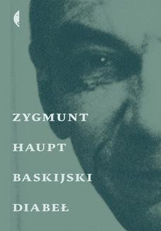 Chomikuj, ebook online Baskijski diabeł. Zygmunt Haupt