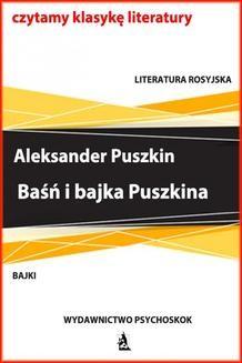 Ebook Baśń i bajka Puszkina pdf