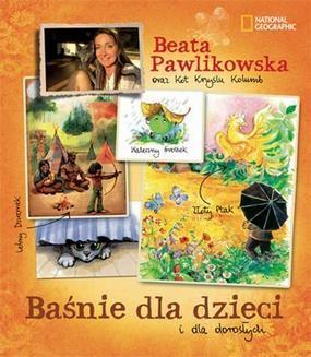 Chomikuj, ebook online Baśnie dla dzieci. Beata Pawlikowska