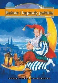 Ebook Baśnie i legendy polskie pdf