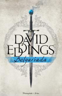 Chomikuj, pobierz ebook online Belgariada. David Eddings