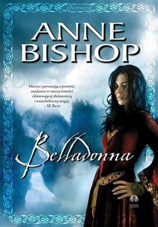Chomikuj, ebook online Belladonna. Anne Bishop