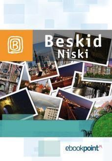 Chomikuj, ebook online Beskid Niski. Miniprzewodnik. Praca zbiorowa